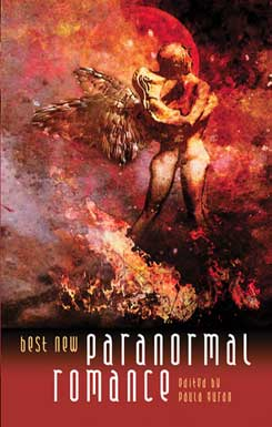 Best New Paranormal